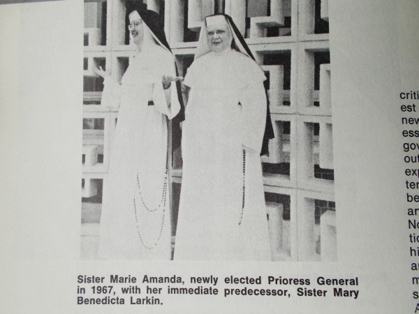 MotherBenedicta and newly elected Sr Marie Amanda DSCN3441_edited