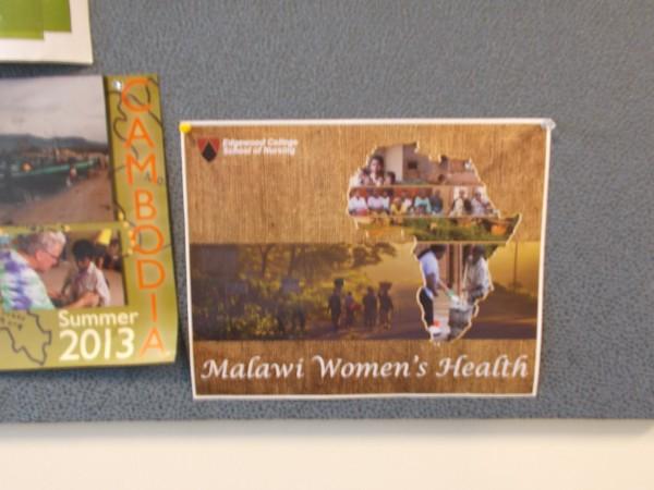 MalawiWomensHealthEdgewoodSchoolofNursingsm
