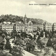 Saint Clara Academy, Sinsinawa